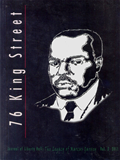 76 King Street  Liberty Hall : The legacy of Marcus Garvey  Vol:2 2011