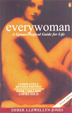 Everywoman: A Gynaecological Guide for Life (Paperback)
