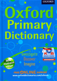 Kingston bookshop edition Oxford Primary Dictionary Hardback 2009 Oxfo