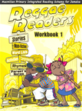 Reggae Readers: Workbook 1 (Grade 1)  Macmillan Primary Books