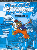 Reggae Readers: Workbook 3 (Grade 3)  Macmillan Primary Books