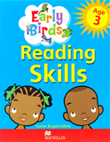 Early Birds Jamaica Reading Skills Age 3
