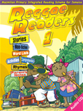 Reggae Readers 1:  Includes an Audio CD Macmillan Primary Books