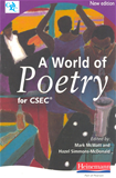 A World Of Poetry Pearson Carlong Books