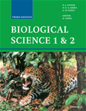 Biological Science 1&2 Cambridge Secondary Books