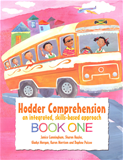 Hodder Comprehension: Bk. 1: An Integrated, Skills-based Approach [Pap