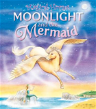Magical Horses: Moonlight and the Mermaid
