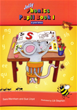 Jolly Phonics Pupil Book 1 Coloured Print Paperback