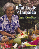 The Real Taste of Jamaica S/C New Edition