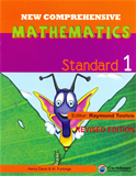 New Comprehensive Mathematics Standard 1 Revised Edition