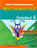 New Comprehensive Mathematics Standard 4 Revised Edition