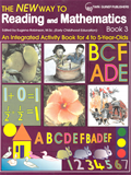 The New Way to Reading and Mathematics An Integrated Activity Book 3 f