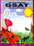 The New Integrated GSAT Science Workbook