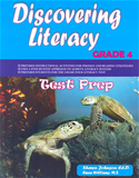 Discovering Literacy Grade 4 Test Paper