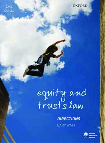 equity trust law The law of equity and trusts the origins of equity • equity is a system of law historically developed in the court of chancery correcting unconsciousble conduct on the part of a defendant.