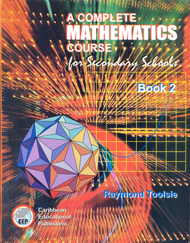 A Complete Mathematics Course Book 2 For Secondary Schools