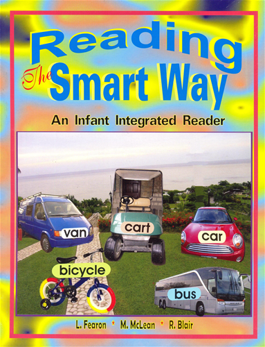 Reading The Smart Way With   An Infant Integrated Reader