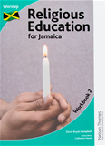 Religious Education for Jamaica Book 2: Worship Workbook 2e  Nelson Th