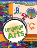 Carlong Integrated Assessment Papers Language Arts Book 1  Gateway to