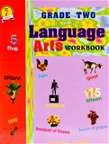 Grade Two Integrated Language Arts Workbook