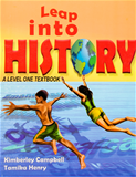 Leap into History A Level One Textbook