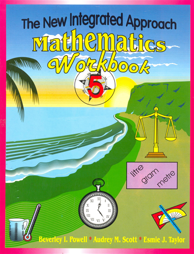 The New Integrated Approach Mathematics Workbook 5