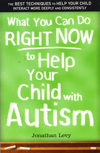 Helping a family whose child has autism is a precious gift.
