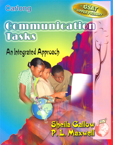 Carlong Communication Tasks An Integrated Approach GSAT