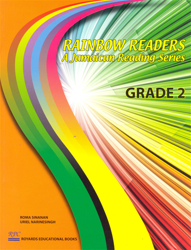 Reading by Rainbow - Book 2