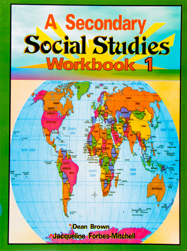 A Secondary Social Studies Workbook 1